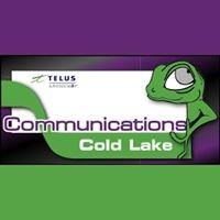 Communications Cold Lake Inc logo