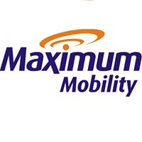 Maximum Mobility logo