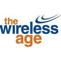 The Wireless Age logo