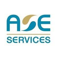 Ase Services logo