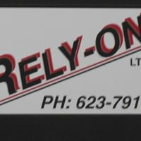 Rely-On Ltd logo