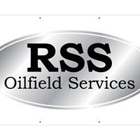 Rss Oilfield Services logo