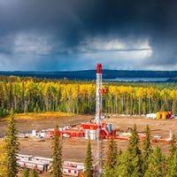 Dc Drilling Inc logo
