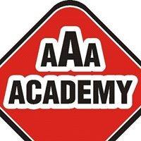 Aaa Academy & Consulting Ltd logo