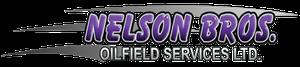 Nelson Bros Oilfield Services (1997) Ltd logo