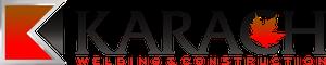 Karach Welding & Construction logo