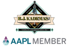 B.J. Kadrmas Inc logo