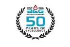 B&G Oilfield Services logo
