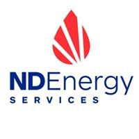 ND Energy Services logo