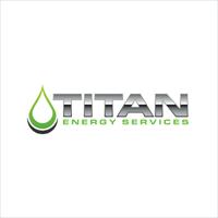 Titan Energy Services logo