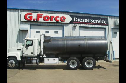 Photo uploaded by G Force Diesel Service Ltd
