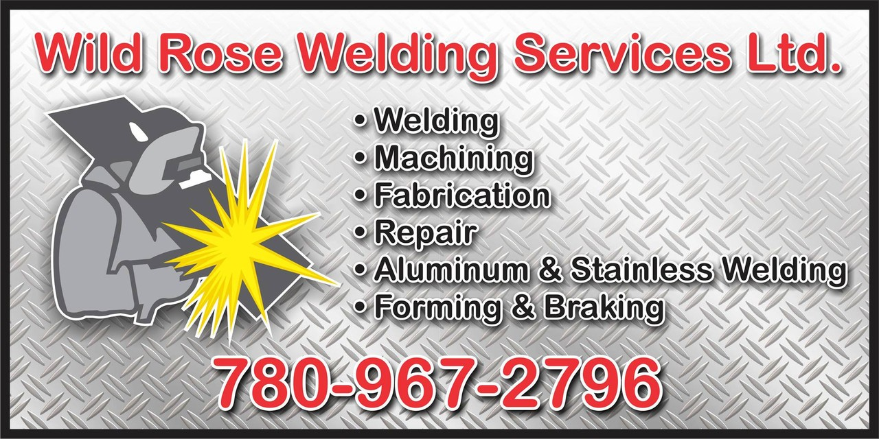 Wild Rose Welding Services Ltd logo