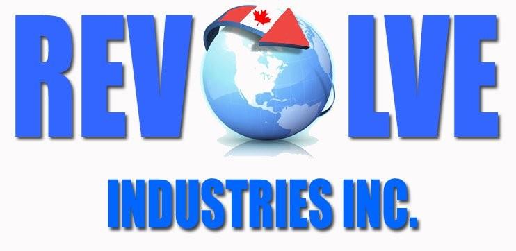 Revolve Industries Inc logo