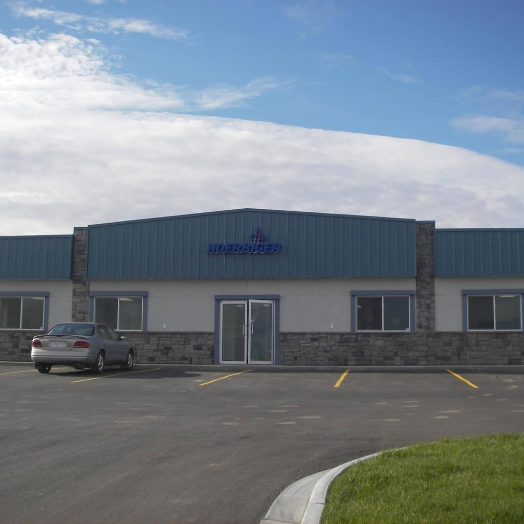 Photo uploaded by Hoerbiger Canada Ltd