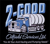 2-Good Oilfield Services Ltd logo
