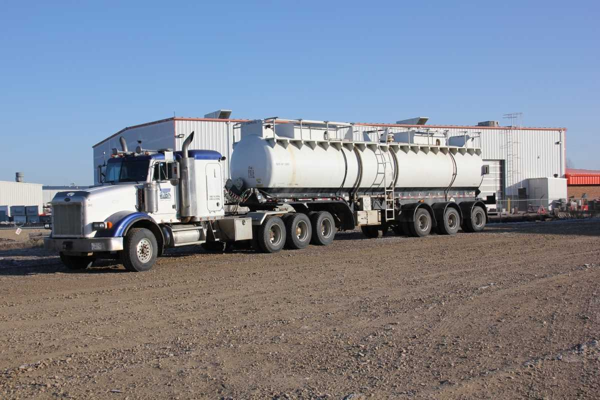 Photo uploaded by 2-Good Oilfield Services Ltd