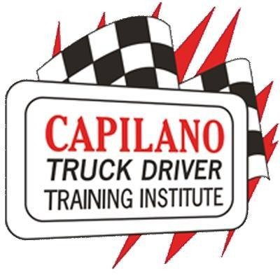 Capilano Truck Driver Training Institute logo