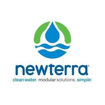 newterra logo