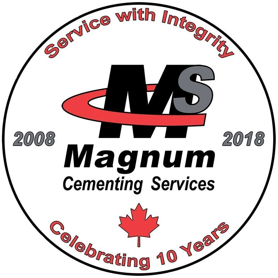 Photo uploaded by Magnum Cementing Services
