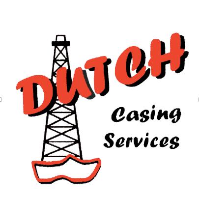Dutch Casing Services logo