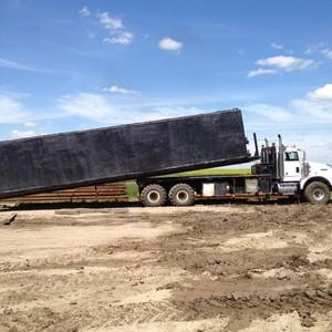 Photo uploaded by Stage Oilfield Transport Ltd