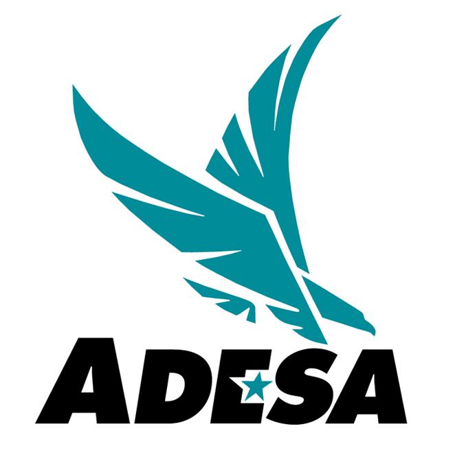 Adesa Edmonton logo
