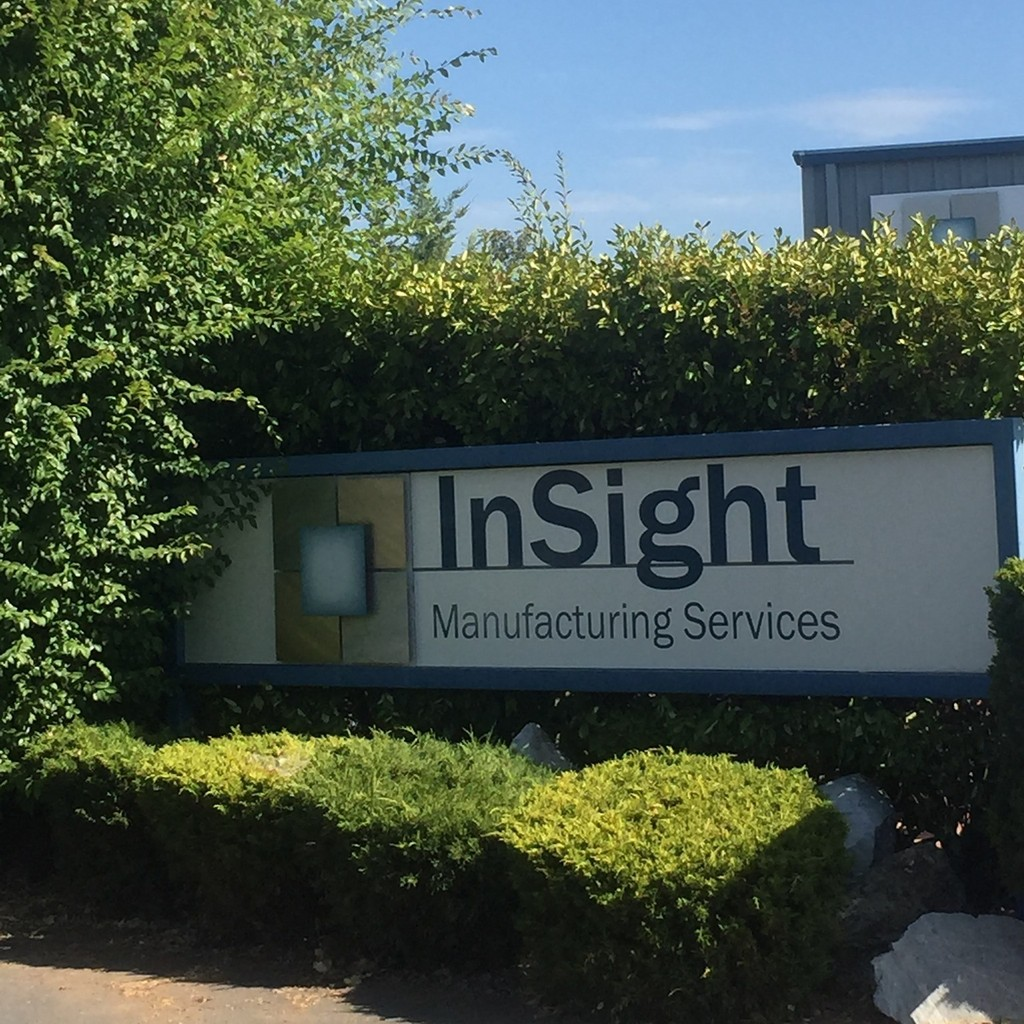 Insight Manufacturing logo