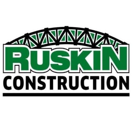 Ruskin Construction Ltd logo