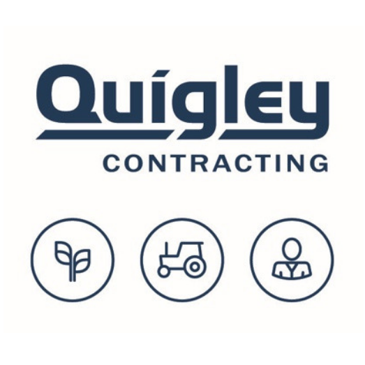 Quigley Contracting logo