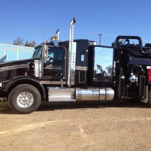 Photo uploaded by Black Gold Transport Ltd