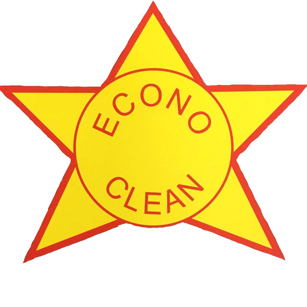 Econo-Chem logo