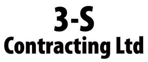 3-S Contracting Ltd logo
