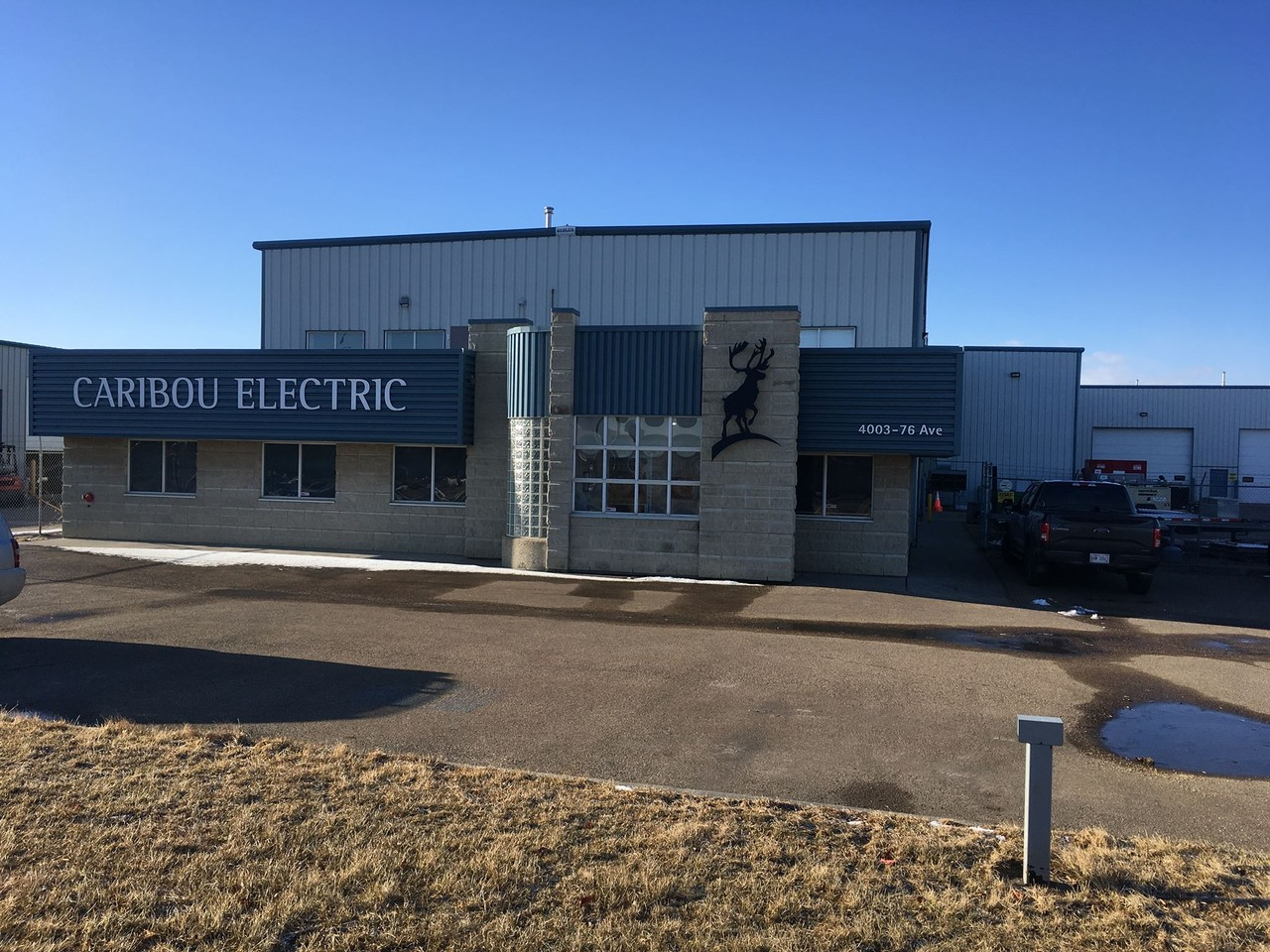 Photo uploaded by Caribou Electric Inc
