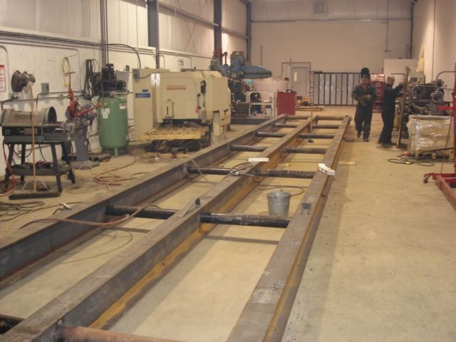 Photo uploaded by Channico Machine & Millwright Services Ltd