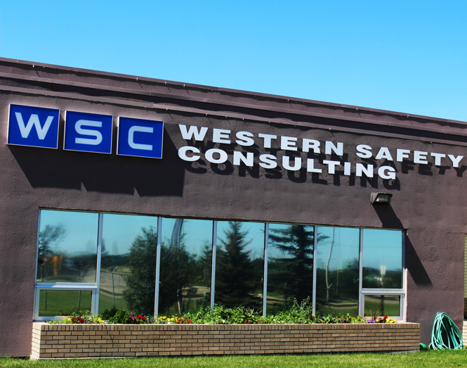 Photo uploaded by Western Safety Consulting Inc