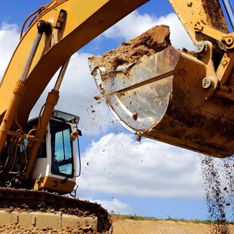 Boyd Excavating logo