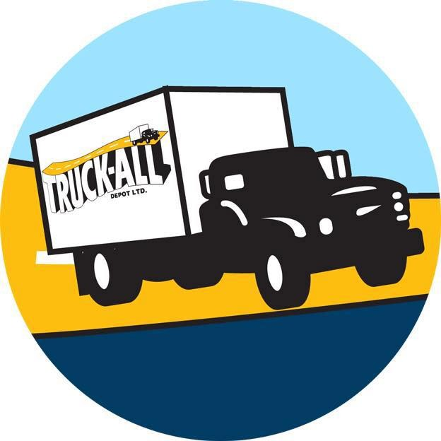 Truck-All Depot Ltd logo