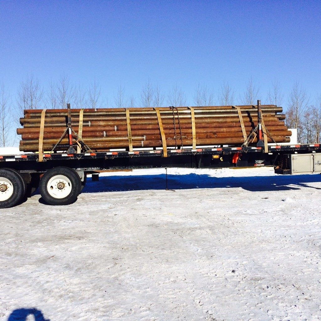 Photo uploaded by The Pipe Yard Ltd
