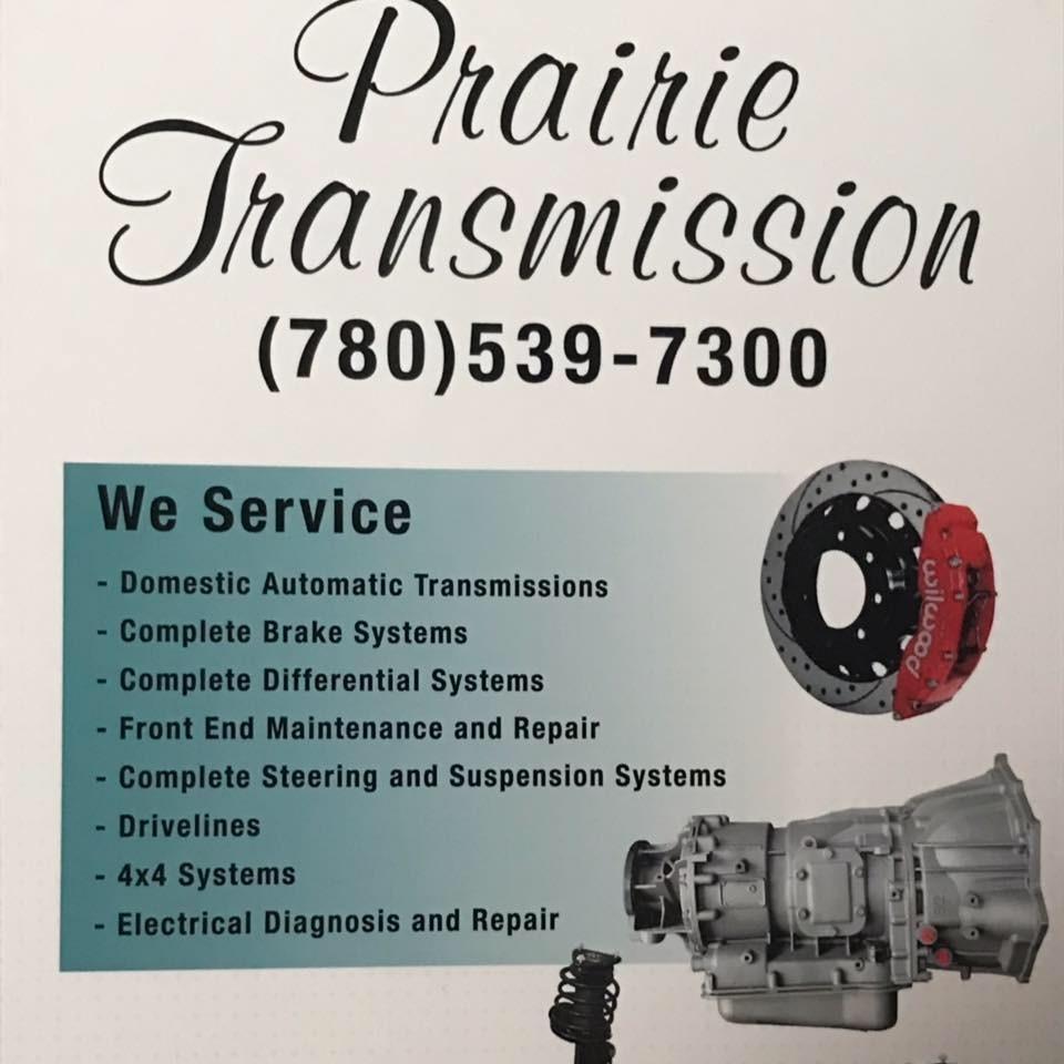 Photo uploaded by Prairie Transmission