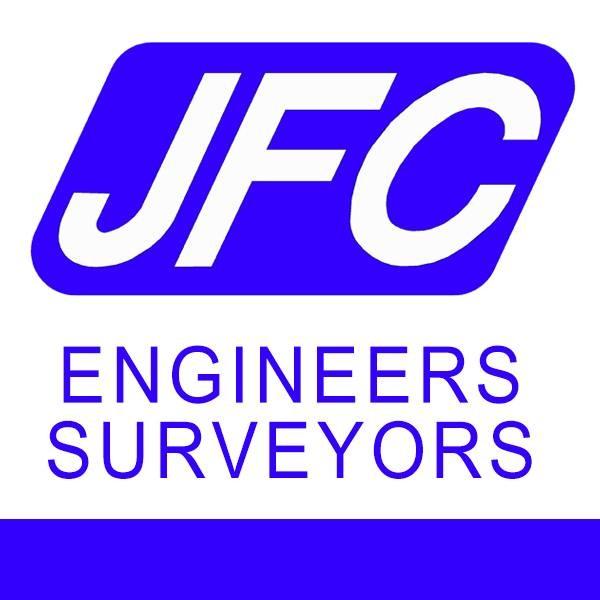 JFC Engineers & Surveyors logo