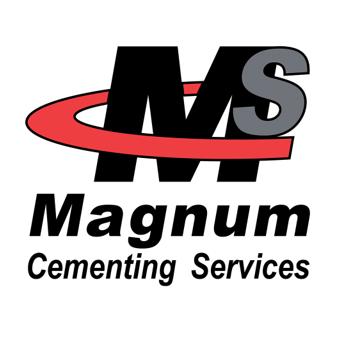 Magnum Cementing Services Ltd logo