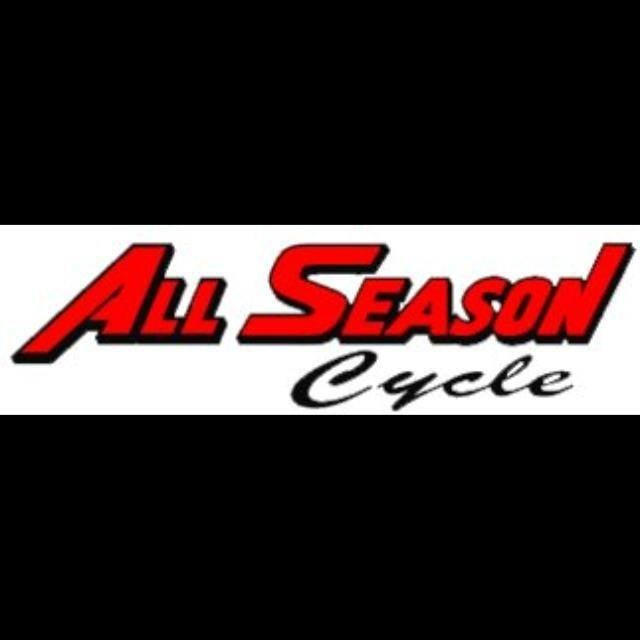 All Season Cycle logo