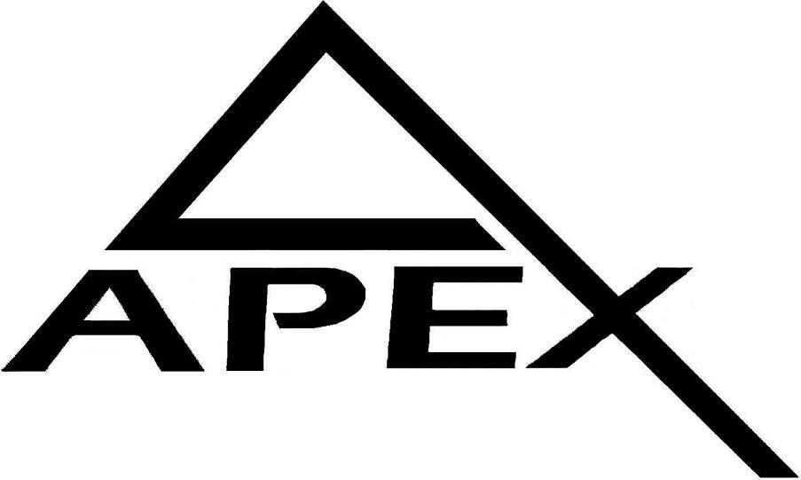 Apex Metal Industries logo