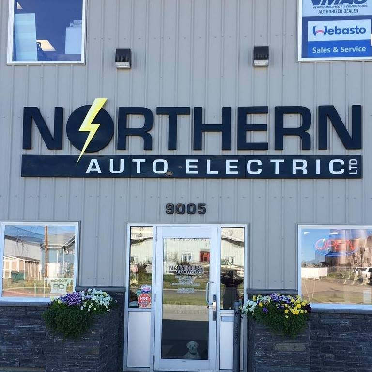 Northern Auto Electric Ltd logo