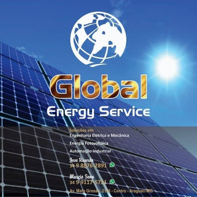 Global Energy Services logo