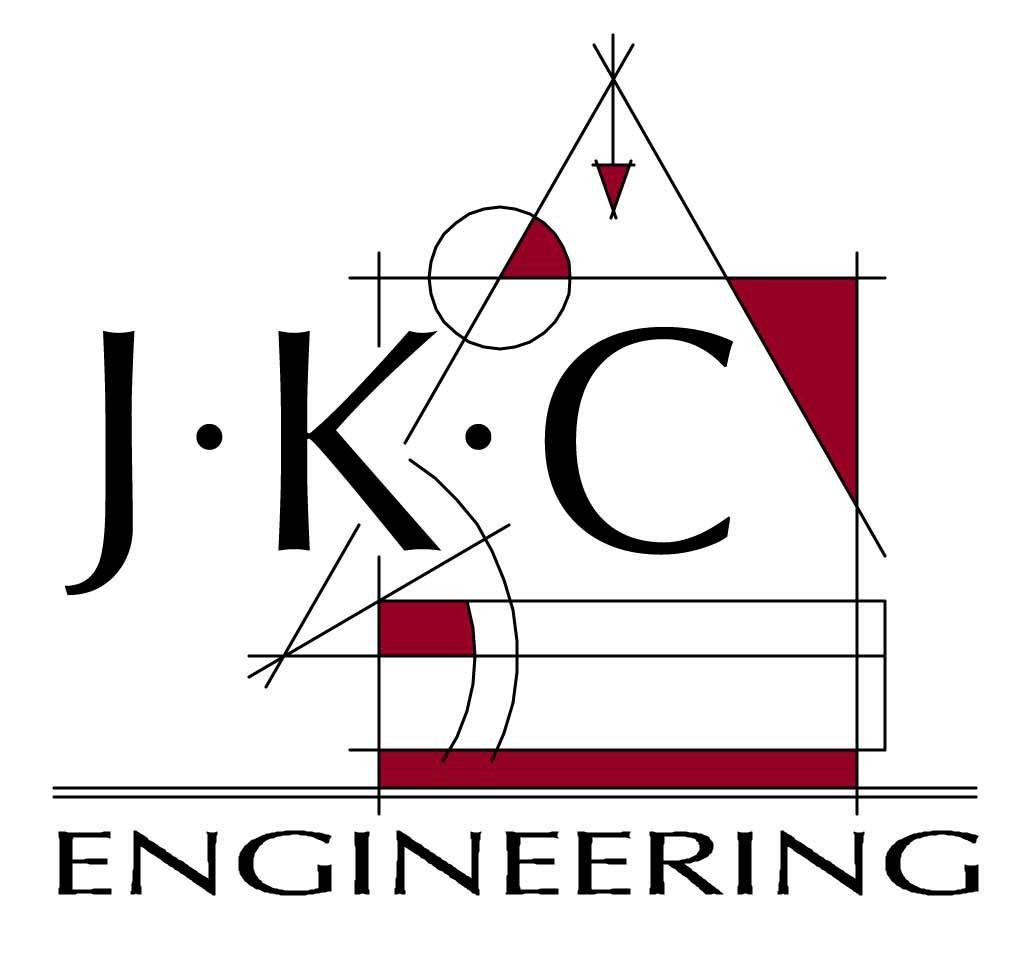 JKC Engineering logo