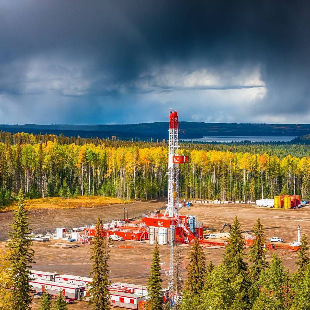 Photo uploaded by Dc Drilling Inc