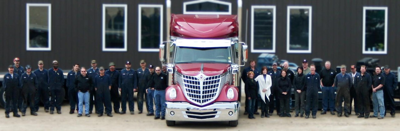 Photo uploaded by Southern Industrial & Truck Ltd