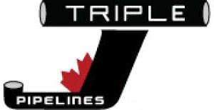 Triple J Pipelines Ltd logo