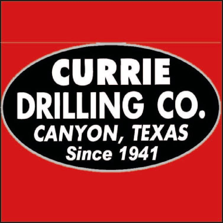 Currie Drilling Co logo